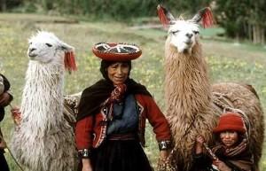 QuechuaWoman