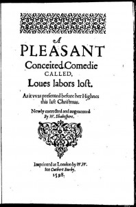 Image-Loves_Labours_Lost_(Title_Page)