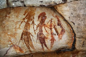 800px-Bradshaw_rock_paintings