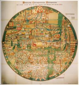 Ebstorf, XIII secolo