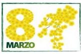 Logo MiBACT - Festa della donna 2016