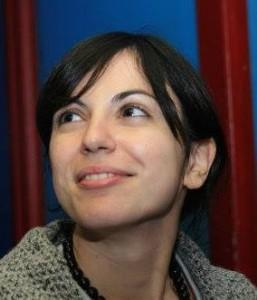 Gabriella Sciortino