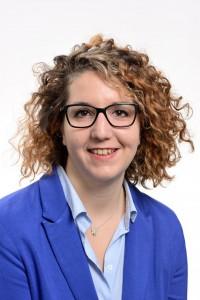 La dott.ssa Francesca Gandini. Credit: University of Huddersfield