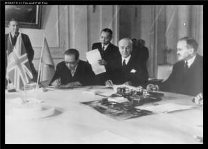 Fu Bingchang, firmatario della Dichiarazione di Mosca del 1943