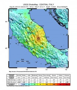 Shakemap_Earthquake_24_Aug_2016_Italy