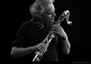 Michael Riessler - Foto di Thomas Radlwimmer