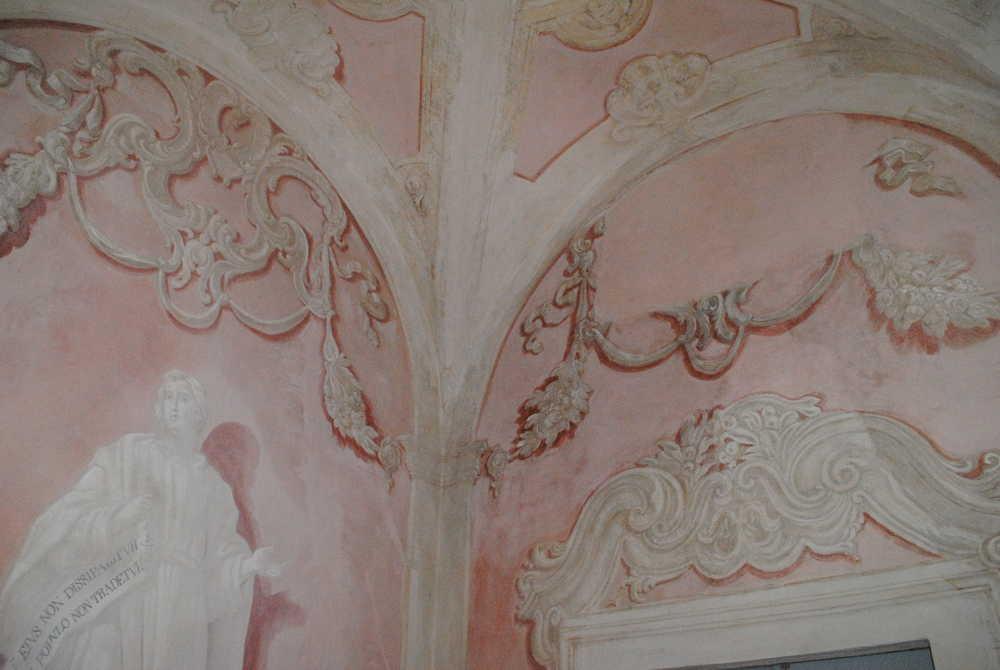 Il Chiostro dopo il restauro ©CertosadiCalci-MiBACT