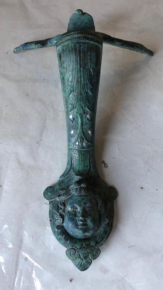 Regio V Pompei