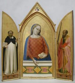 Tommaso d'Aquino Summa Theologiae vita