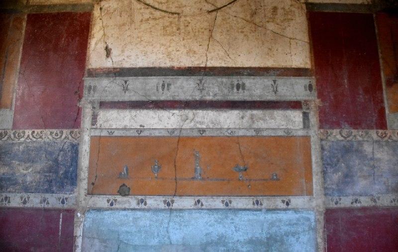 Pompei Casa dei Ceii