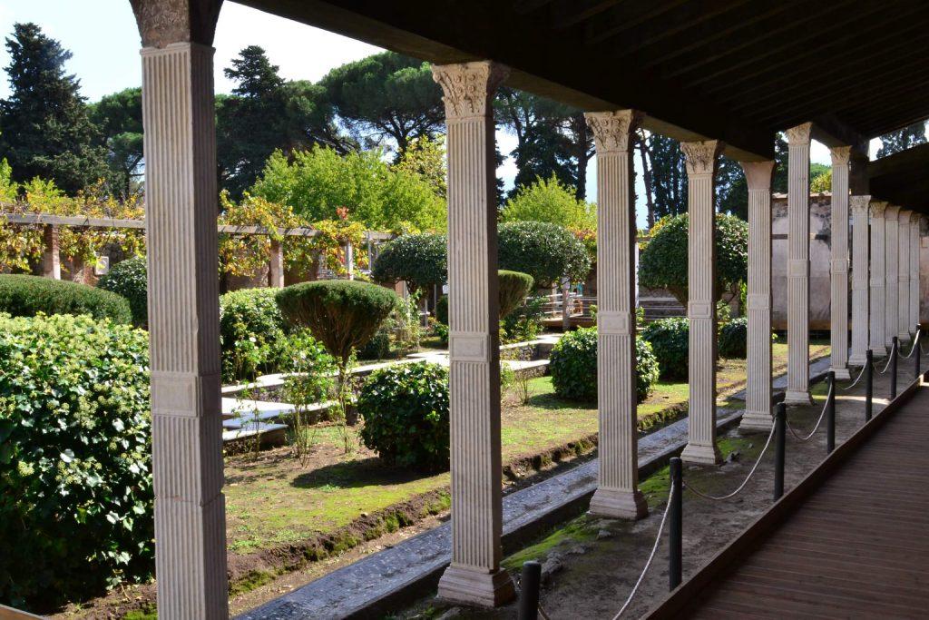 Pompei Praedia di Giulia Felice