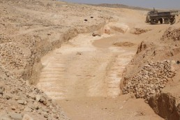 Cheope Khufu Hatnub Marmar cave alabastro travertino piramide piramidi Egitto