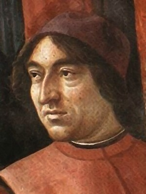 Angelo Ambrogini Poliziano