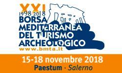 BMTA XXI Borsa Mediterranea del Turismo Archeologico Paestum