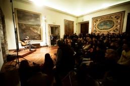 nel week-end l'arte si anima Museo di Roma