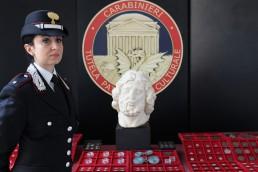 Comando Carabinieri Nucleo Tutela Patrimonio Culturale