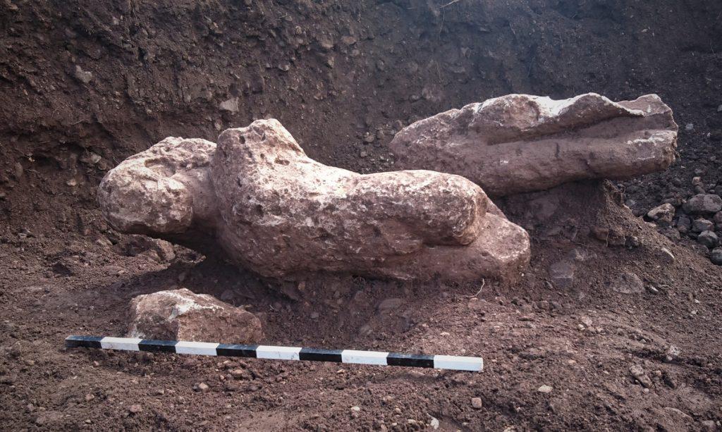 Atalanti kouros kouroi archeologia