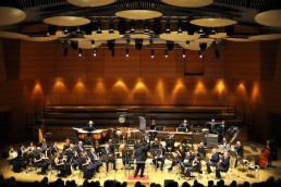 Teatro Dal Verme Milano Concerto di Santa Cecilia