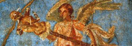 Pompeiana Fragmenta La Venaria Reale mostre Torino
