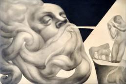 Collezione Ramo Museo del Novecento Milano mostre disegno