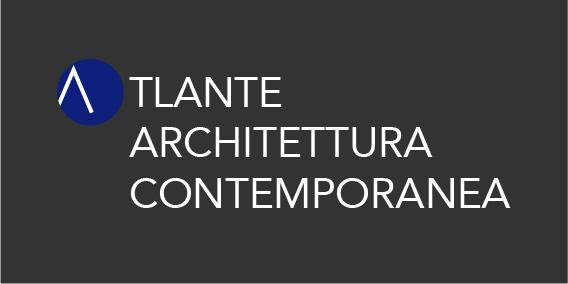 Atlante dell'Architettura Contemporanea Italiana MiBAC
