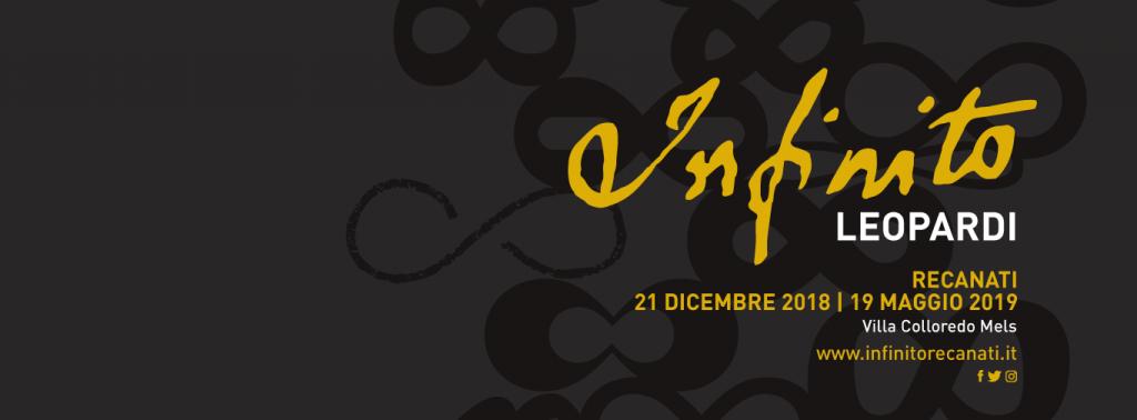 Infinito Leopardi Giacomo Leopardi L'infinito poesia letteratura Recanati