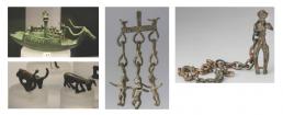 Le Civiltà e il Mediterraneo Museo Archeologico Nazionale di Cagliari Sardegna mostre