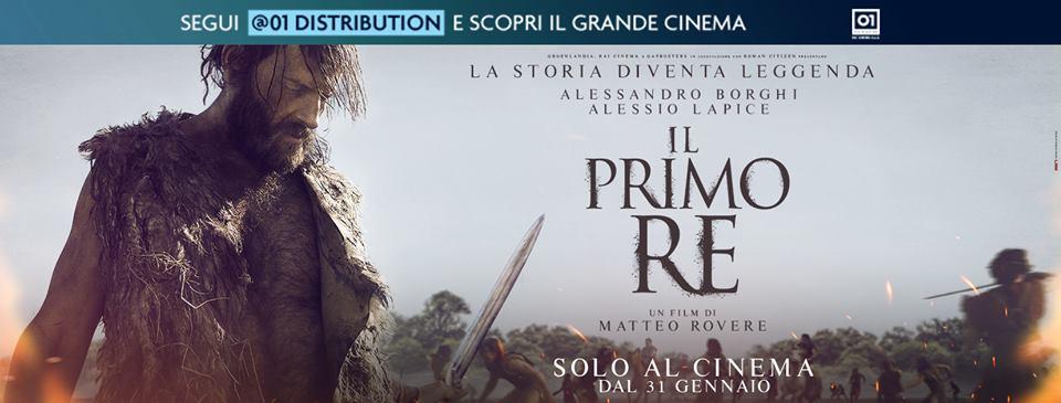 il primo re Romolo e Remo Roma