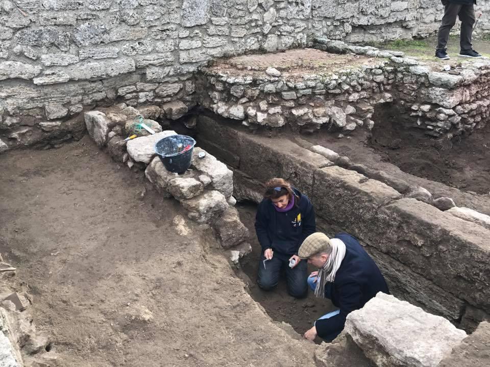 Parco Archeologico di Paestum Antonio Amato