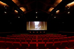 Casa del Cinema Pasquale Squitieri