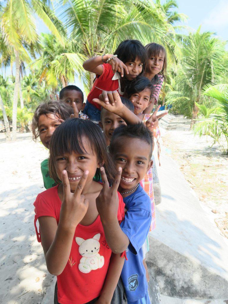 Papuans Papua New Guinea Denisovans