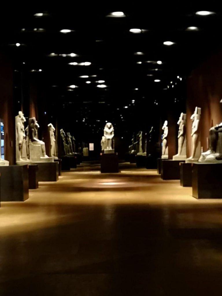 Museo Egizio Torino vacanze primaverili