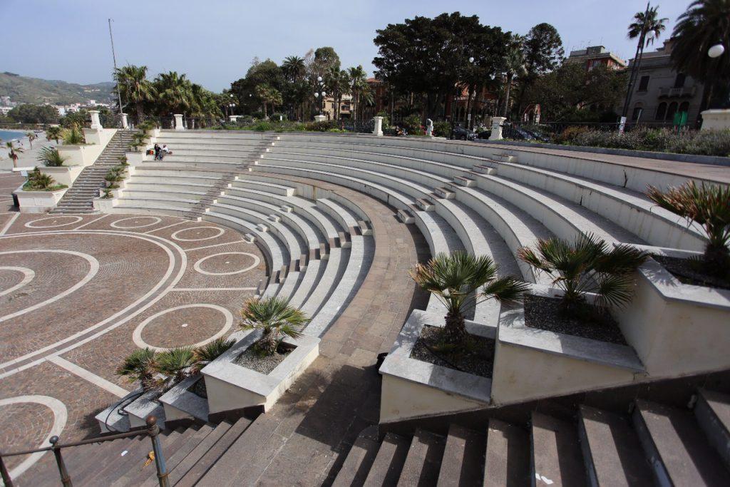 Arena dello Stretto Lungomare di Reggio Calabria