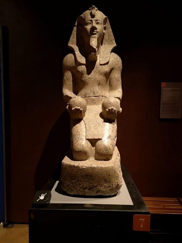 Museo Egizio di Torino bilanci