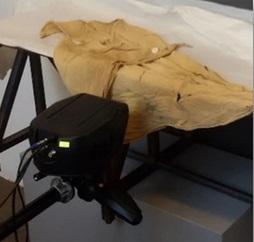 inchiostri Egitto