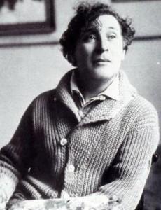 Chagall_France_1921