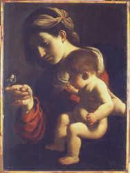 1411736968819_Madonna-del-Passero---Guercino