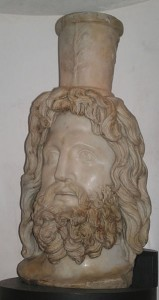 Serapis_head_london