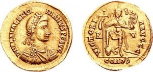 Valentinian_III_Solidus_425_691788