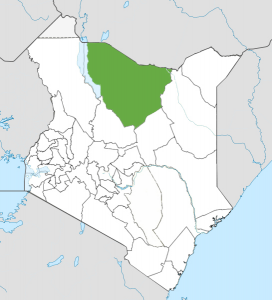 Marsabit_location_map