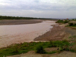 800px-Ghaggar_river_in_Panchkula