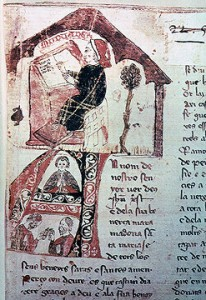 Cronica_Ramon_Muntaner_Biblioteca_El_Escorial