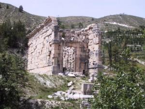 Niha_Roman_Temple