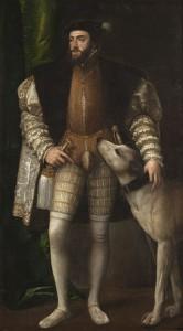 Tiziano Carlo V