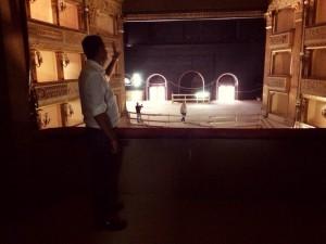 30-07-15 sopralluogo teatro Piccinni