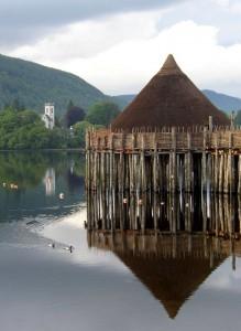 Loch_Tay_Crannog