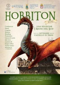 Locandina Hobbiton 2015