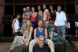 Otello_ Il Cast con Marco Carniti