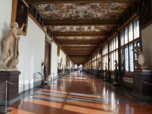 Uffizi_Gallery_hallway
