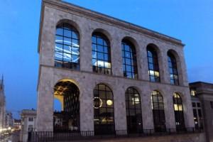 Museo del Novecento - Milano, settembre  2012